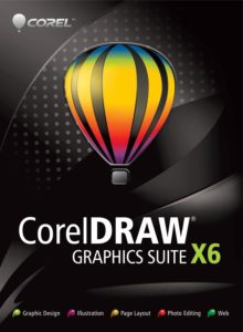 corel draw image