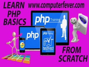 This image is about php