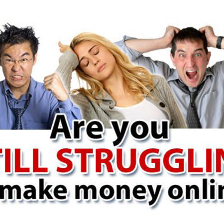 Learn To Make Money Online In English