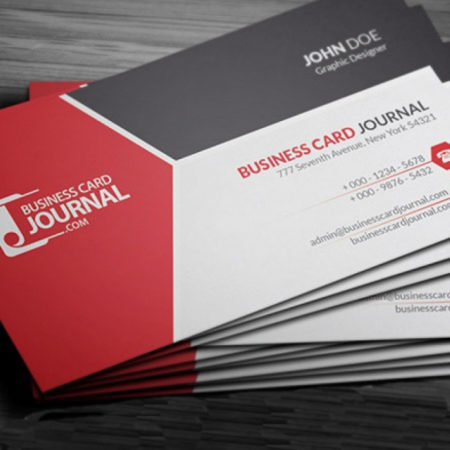 Learn To Make 2d and 3d Buisness cards course