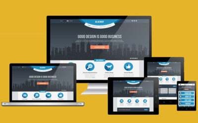 Build A Responsive Website From Scratch